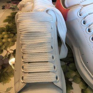 Alexander McQueen fashion Sneakers